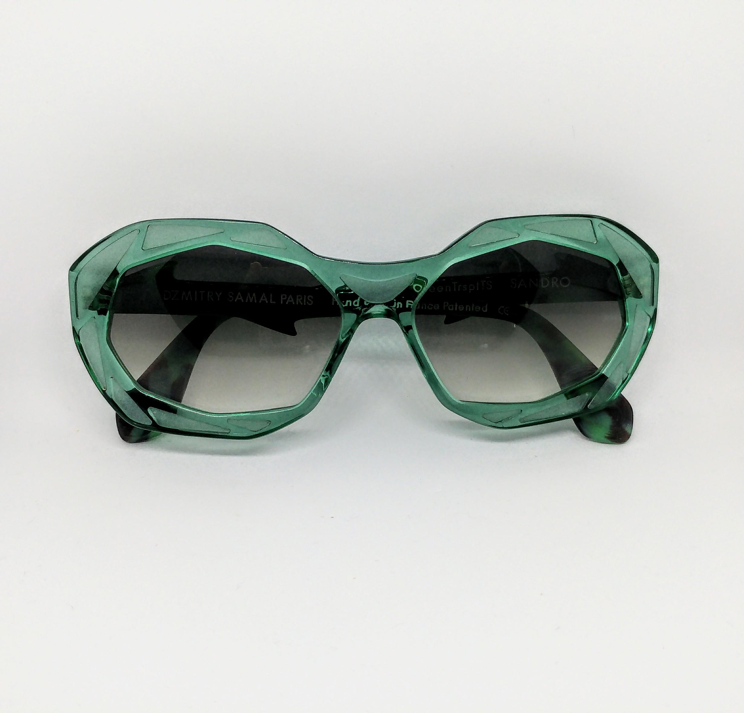 Occhiale da sole Dzmytri Samal