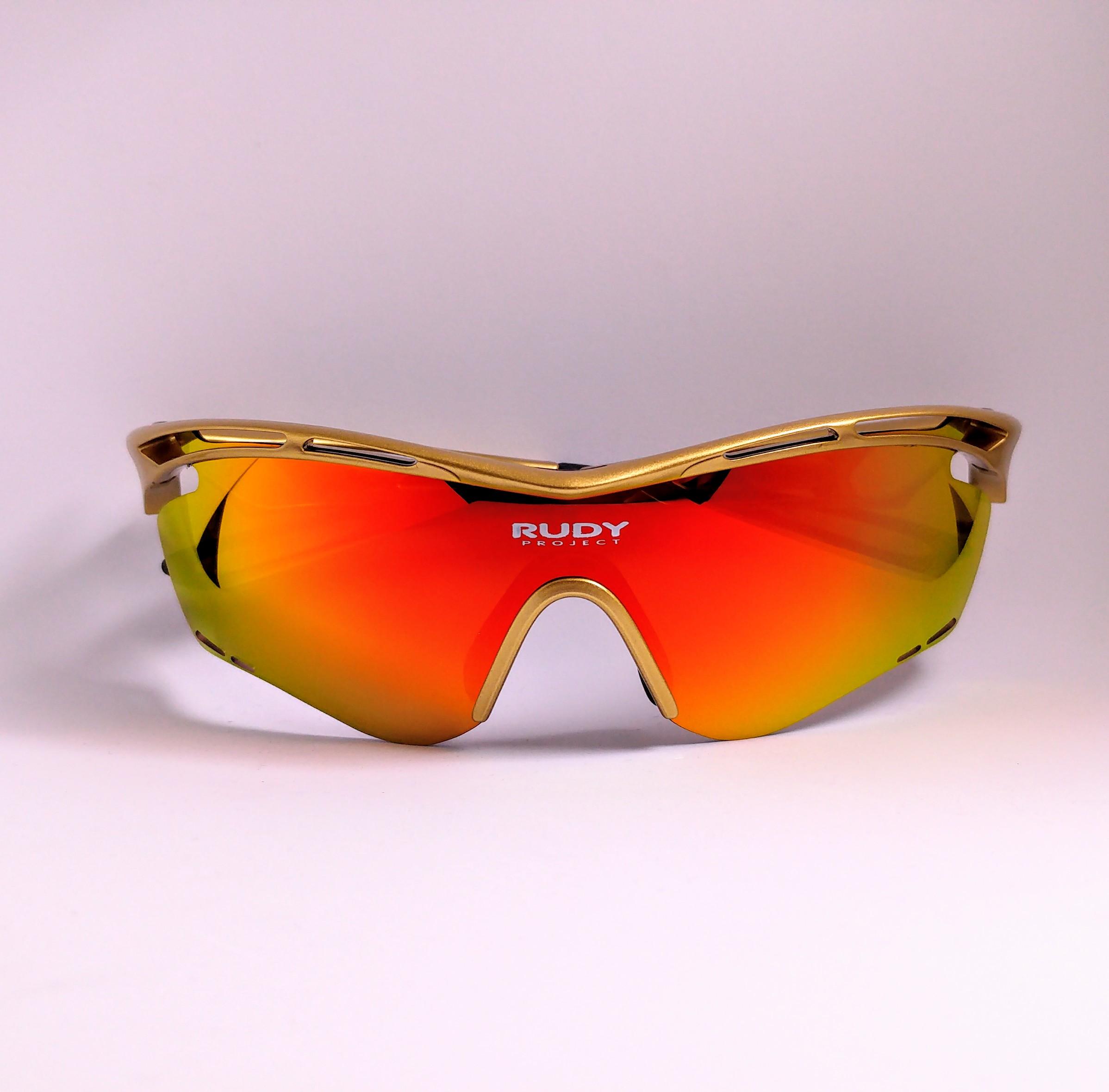 Occhiale da sole Rudy Project Nibali